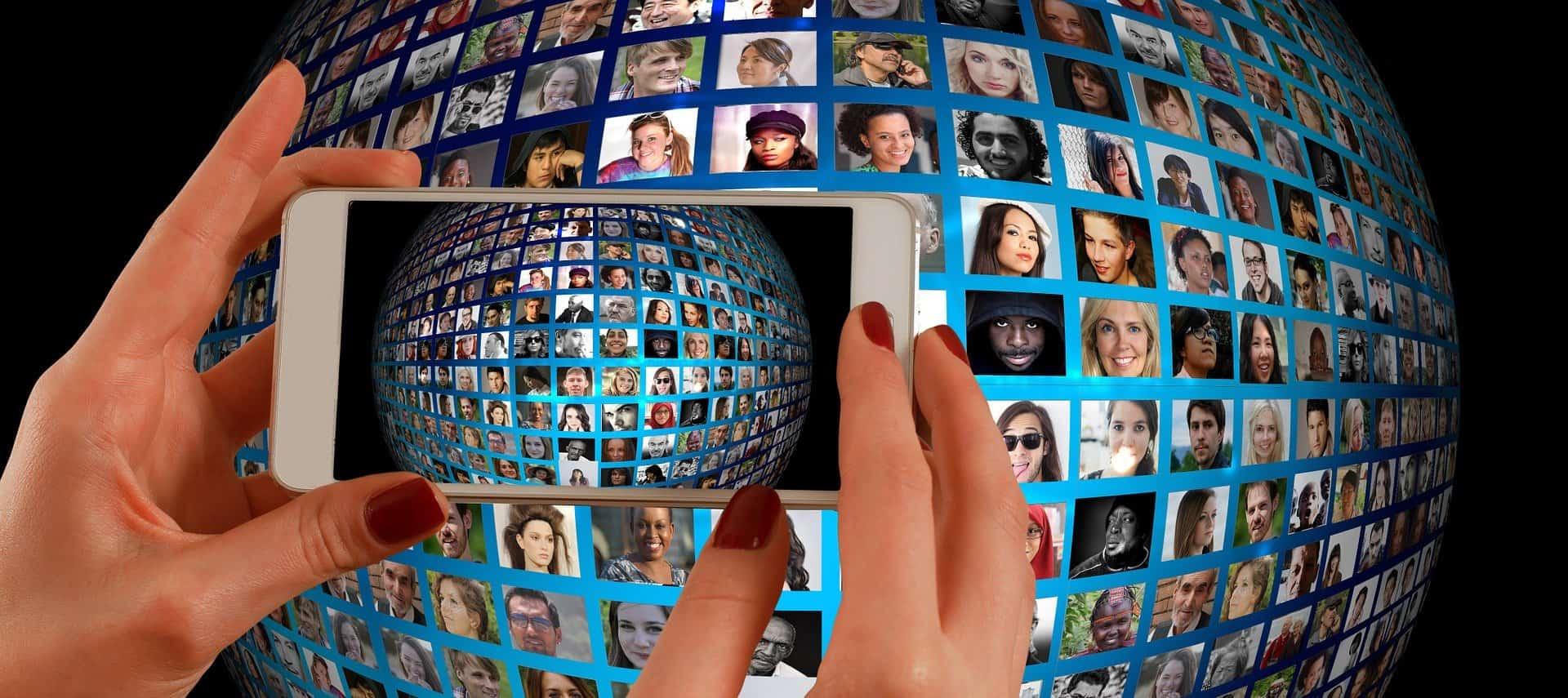 Welt der User